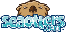 SEAOTTERS.COM – POWERED BY CUTENESS™