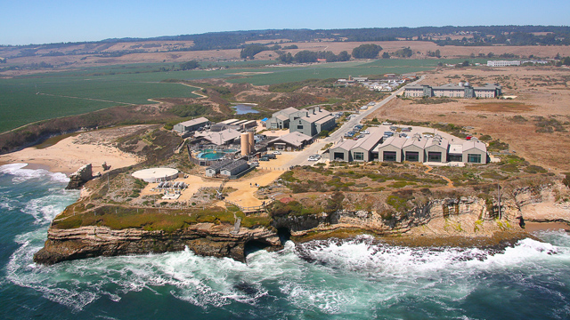 Long Marine Lab, University of California Santa Cruz
