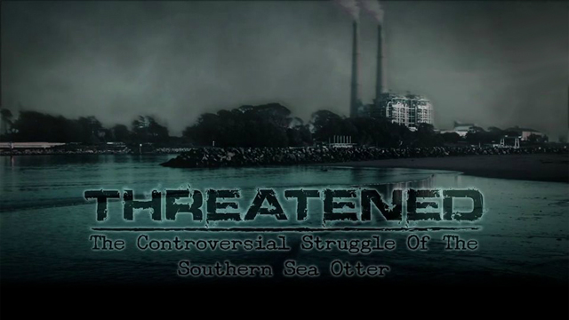 Threatened: The Controversial Struggle of the Southern Sea Otter.